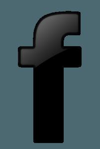 Black Facebook F-512x512