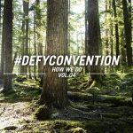 Defy Convention