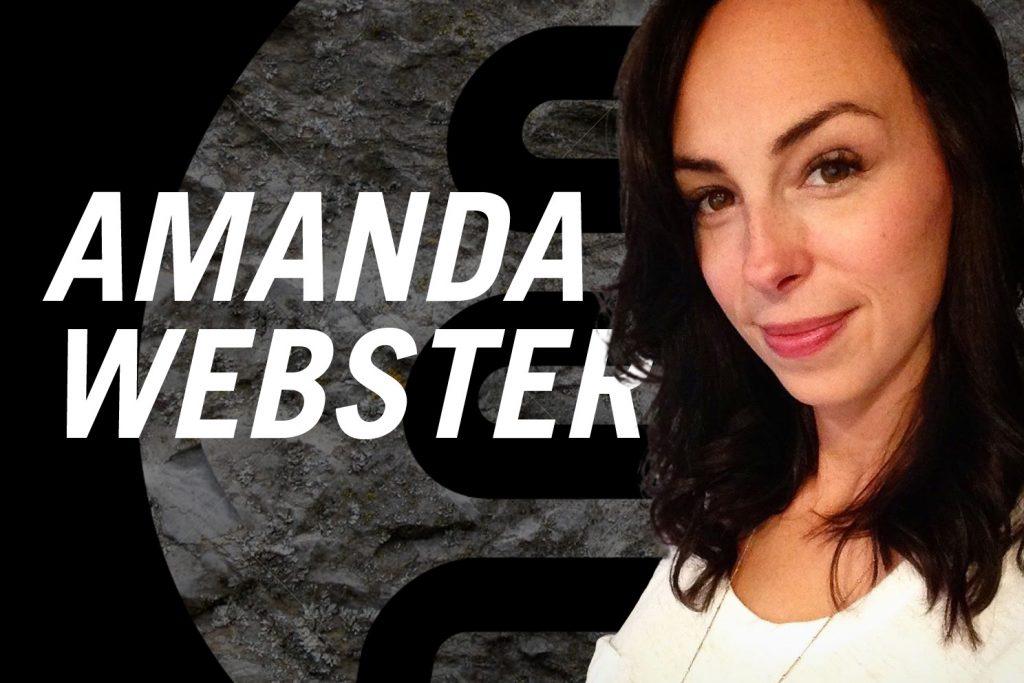 Amanda Webster Spartan Team