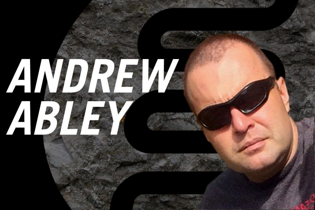 Andrew Abley Spartan Team