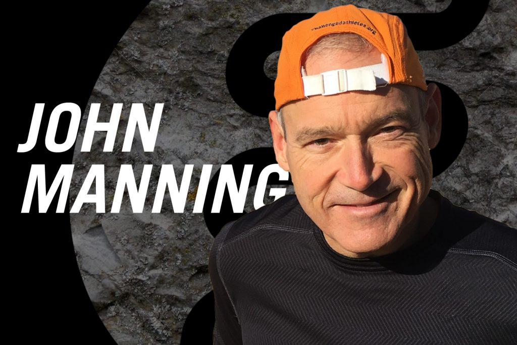 John Manning Spartan Team