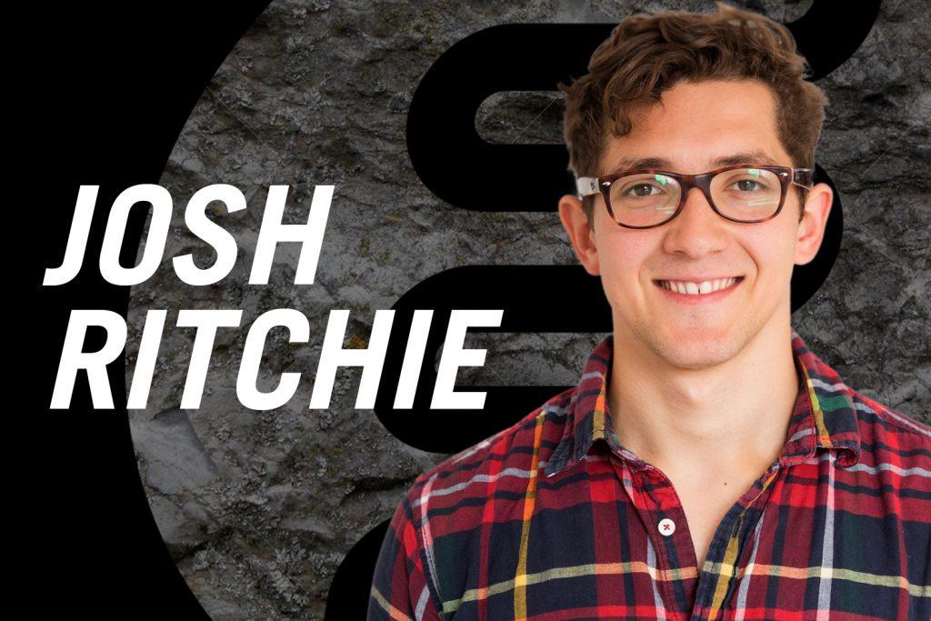 Josh Ritchie Spartan Team