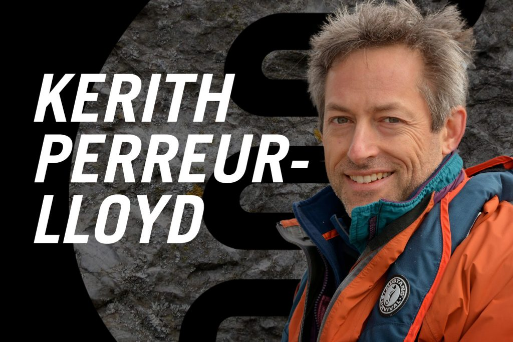 Kerith Perreur-Lloyd Spartan Team