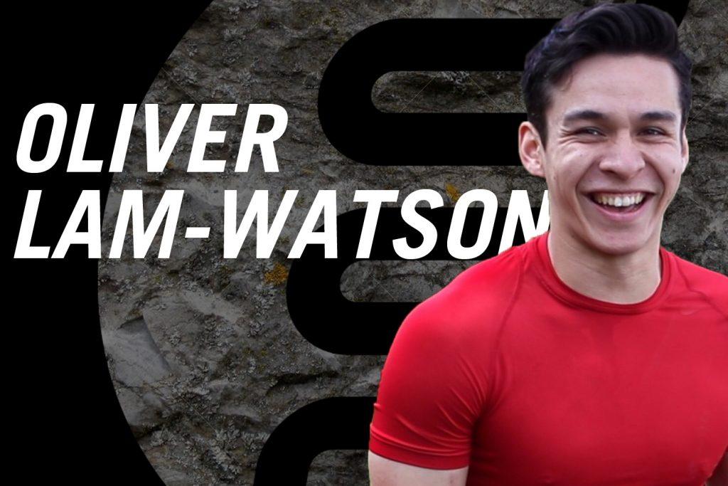 Oliver Lam-Watson Spartan Team