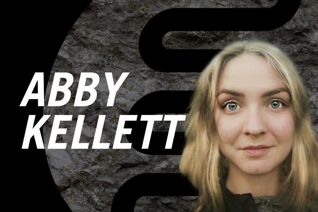 Abby Kellett Spartan Team