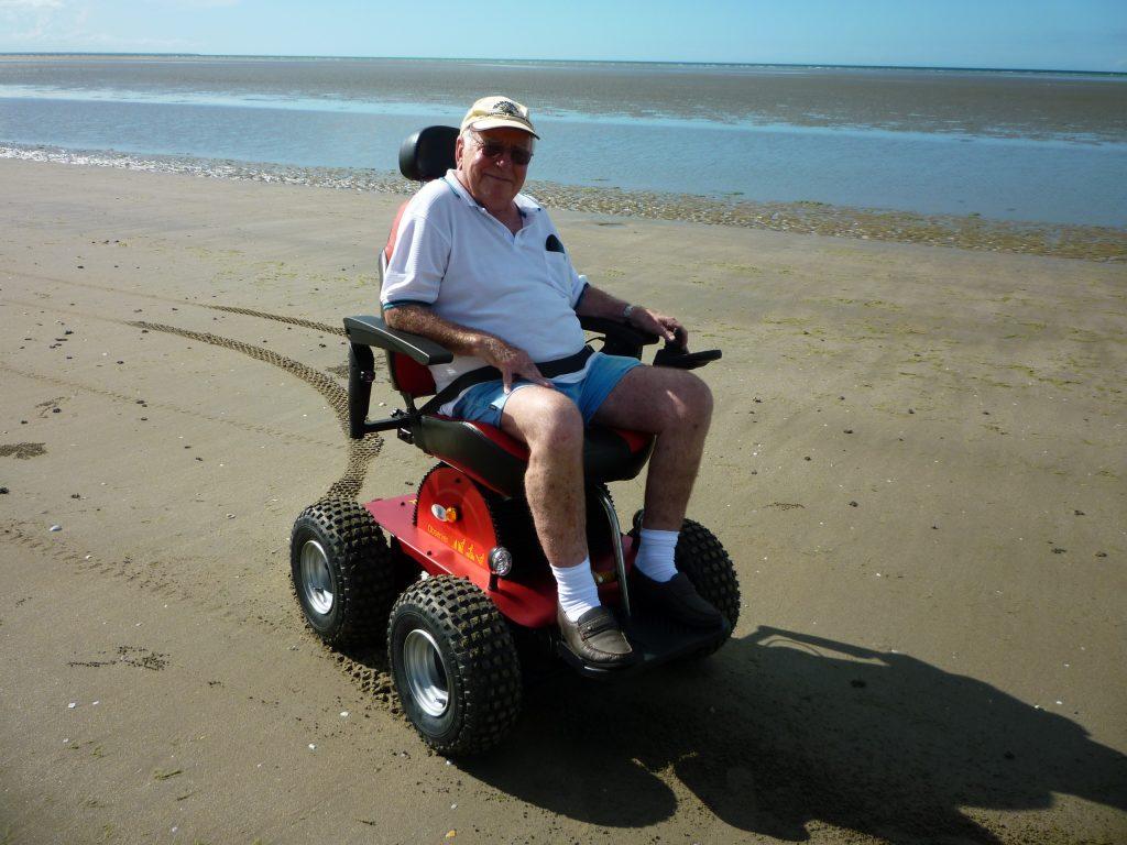 Bill Pennell Beach