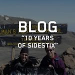 Blog Post - 10 Years of SideStic