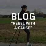 Blog: Rebel with a cause