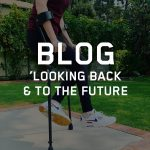Blog: Looking back and to the future
