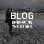 Mel Nicholls - Embracing the Storm